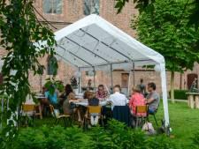 Lekker uit eten in Elburg en de opbrengst gaat naar de voedselbank
