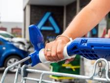 Ronald is lyrisch over zijn vinding: 'Dé oplossing voor supermarktklanten in coronatijd'