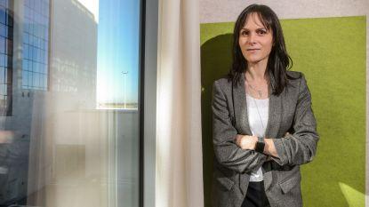 """Katrien De Graeve heeft topfunctie bij Microsoft, maar legde nooit één examen over computers af: """"Passie is zoveel belangrijker dan het juiste diploma"""""""