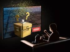 Loot boxes: digitale schatkisten die gokverslavingen in de hand werken