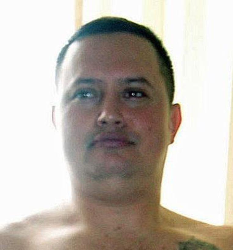 De Colombiaanse drugsdealer Nemo werd dood teruggevonden in een bos in Brasschaat.