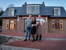 Arnhem kan nu na de boodschappen culinair uitblazen in Villa Curnonsky