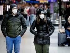 Zwolse drogist noemt mondkapje een 'Coronavirus-mondmasker', bam: uitverkocht