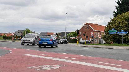 Kruispunten Noordstraat en Broekstraat afgesloten voor werken op N41