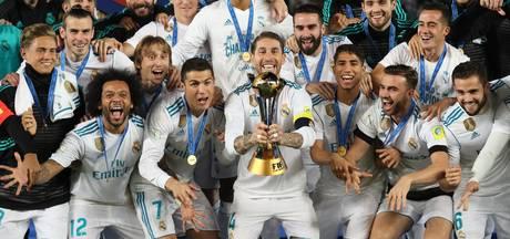'Het zou mooi zijn als Barcelona een erehaag vormt voor ons'