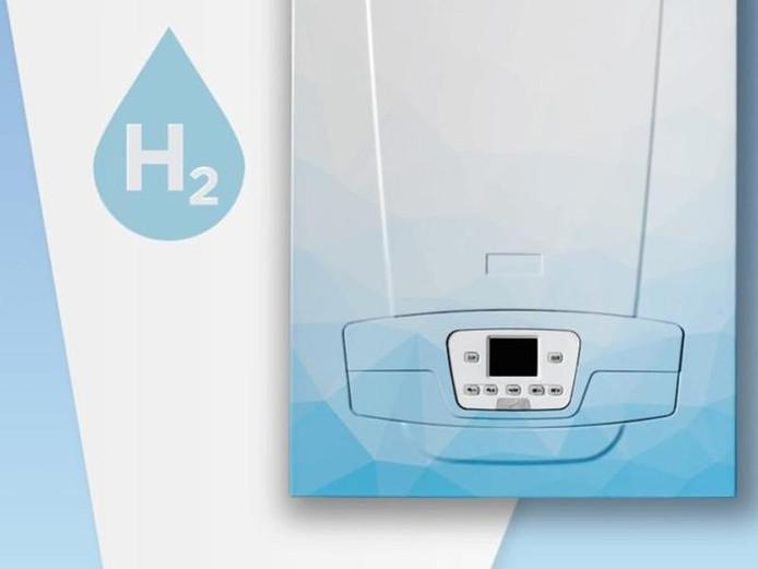 Plusieurs producteurs de chauffage considèrent le potentiel de l'hydrogène comme une méthode de chauffage durable.