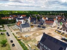 Populaire wijk Huurlingsedam in Wijchen groeit toch nog met 150 huizen