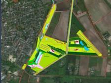 Nieuw landgoed Riel in de maak
