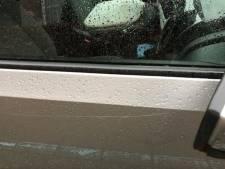 Hengelo zet beveiligers in na bekrassen van auto's