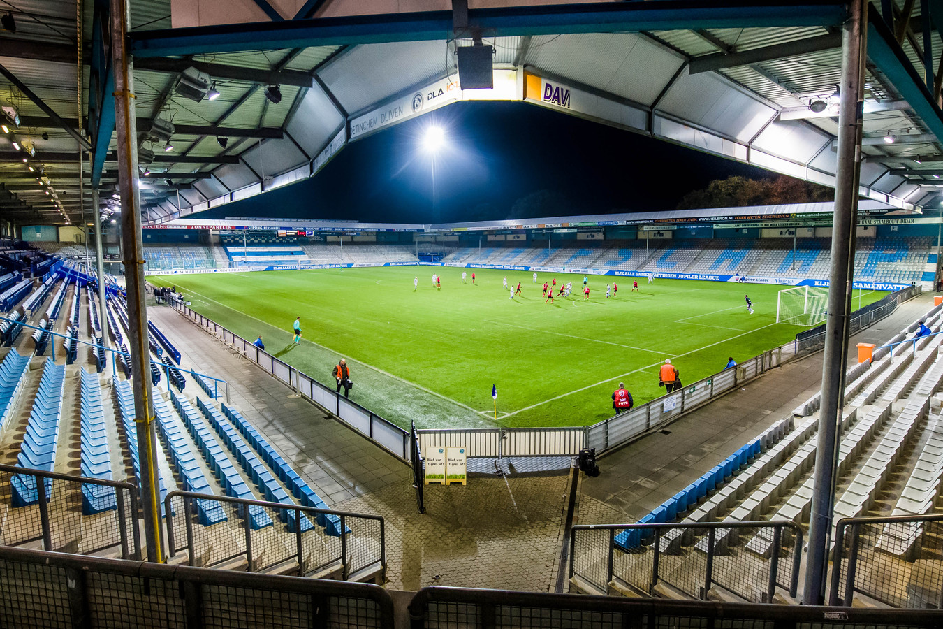 Image result for stadion de vijverberg