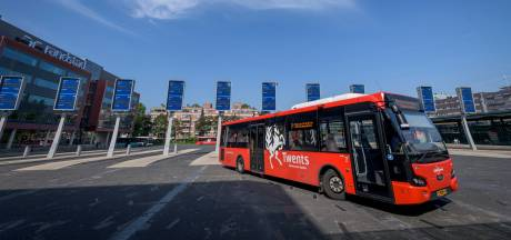 'Aansluiting op bus en trein in Twente kan beter'