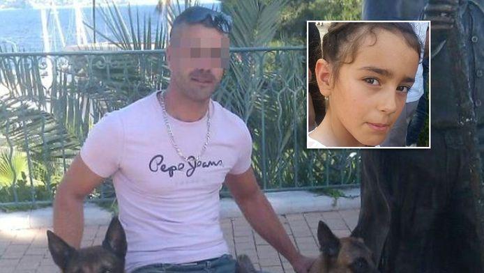 Nordahl L. wordt ervan verdacht de negenjarige Maëlys de Araujo te hebben ontvoerd.