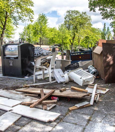 Historisch afvalbesluit in gemeenteraad Zwolle: inwoners gaan vanaf 2022 extra betalen óf besparen