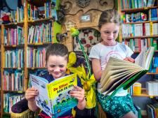 De wereld in een stapeltje papier: 'Kinderen lezen nu meer dan ooit tevoren'