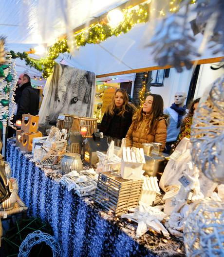 Gezelligste kerstmarkt in Delden vernieuwt