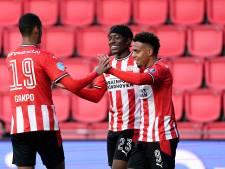 PSV gaat tegen Ajax op jacht naar vijfduizendste goal, Fraser nog ongeslagen tegen Advocaat