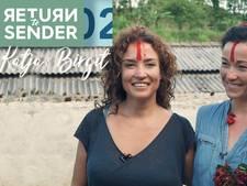 Katja & Birgit zoeken powervrouwen op in Nepal