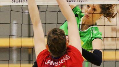 """Amber De Tant (Hermes Oostende): """"Niveau moet naar omhoog"""""""