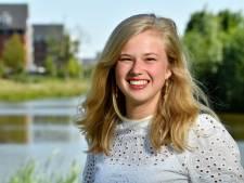 Deze geslaagden kozen op het allerlaatste moment via een online kijkdag hun studie op Hogeschool Utrecht
