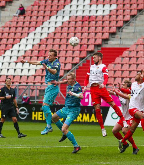 Samenvatting | FC Utrecht - Sparta