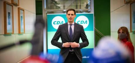 CDA verwerpt vuurwerkverbod, Hoekstra lijsttrekker