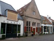 Bewoners van de Kosterstraat in Doesburg hekelen passerende vrachtwagens en auto's