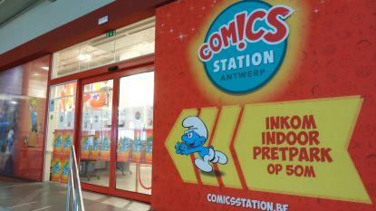 """Plopsa Group haakt af als kandidaat overnemer Comics Station: """"Te grote investering nodig"""""""