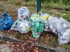 Arnhemmers moeten gaan  betalen voor zak restafval