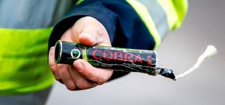 Hengeloër leverde 300 nitraatbommen aan 15-jarige