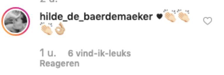 Hilde De Baerdemaeker