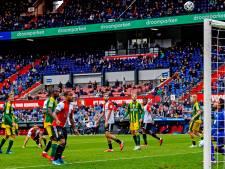 Feyenoord tipt Senesi bij FIFA voor Puskás Award