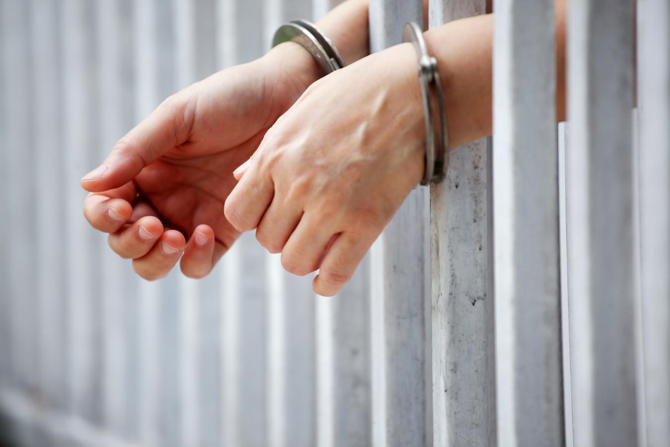 De drie verdachten zijn allen veroordeeld tot zes jaar celstraf.