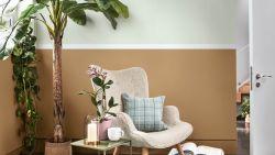 10 ideeën voor een lentefris interieur