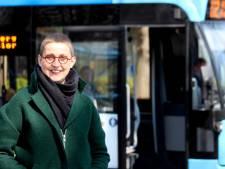 Ingrid Slaa vertrekt als fractievoorzitter van ChristenUnie Nunspeet