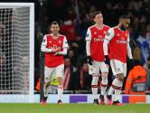 Spelers Arsenal in quarantaine, duel met Manchester City uitgesteld