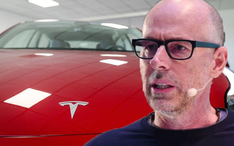 Professor Scott Galloway denkt dat Tesla uit de markt zal geduwd worden als de grote merken zich op elektrische modellen storten.