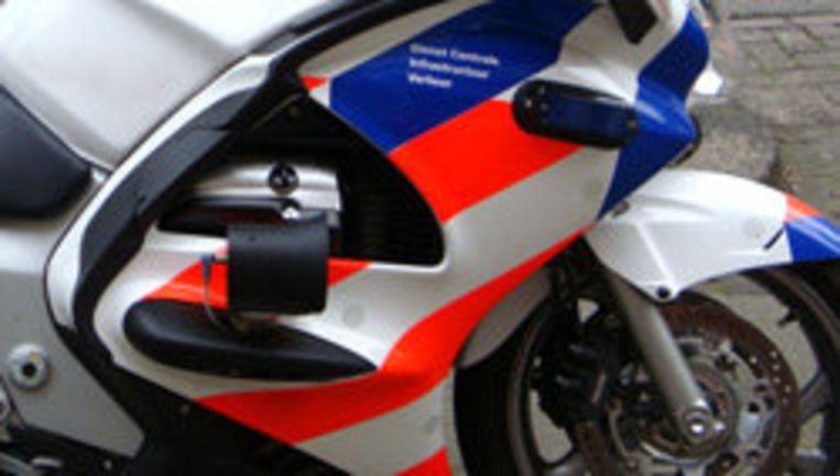 Volgens de politie opereerde de groep vooral in de Molenwijk. Ze werkten in wisselende samenstelling. Beeld