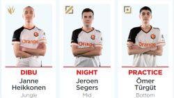 Aftrap nieuw seizoen Belgische League of Legends-competitie