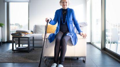 Rekkenvuller Lidl rijdt Maria (80) aan in winkel: supermarkt wil kosten na heupbreuk niet vergoeden