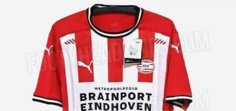 Het nieuwe seizoen lonkt: PSV-supporters kijken uit naar de nieuwe Puma-shirts