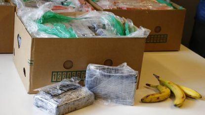 140 kilo cocaïne komt terecht bij Zwitserse supermarkten