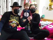 Zeeuws gezin wordt geëvacueerd uit Wuhan: <br>'Afscheid nemen van ouders en schoonouders doet pijn'