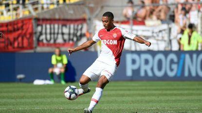 FT buitenland 11/08. Tielemans en Monaco starten prima aan nieuwe seizoen - Klopp nog steeds boos op Ramos