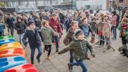 Leerlingen De Boomgaard malen kilometers voor klimaat