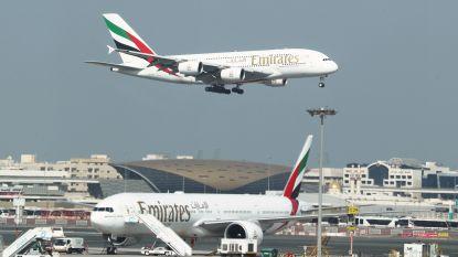 Toont deze airline wat de toekomst is voor luchtvaartsector? Coronatesten voor vertrek, passagiers met mondmasker aan boord