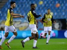 Bazoer matchwinnaar bij Vitesse: score valt veel te laag uit door kansenmisserij