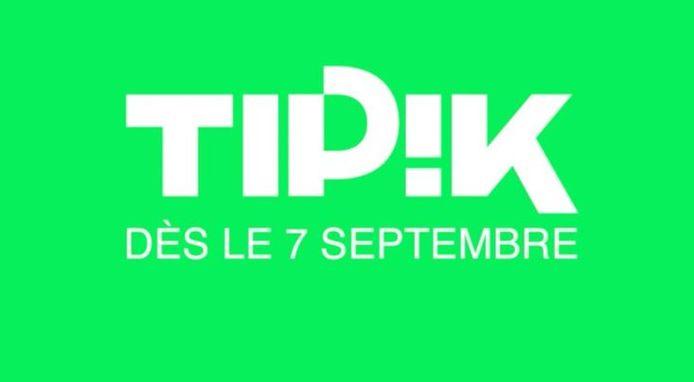 """Depuis le 7 septembre, La Deux et Pure ont fusionné pour former """"Tipik""""."""