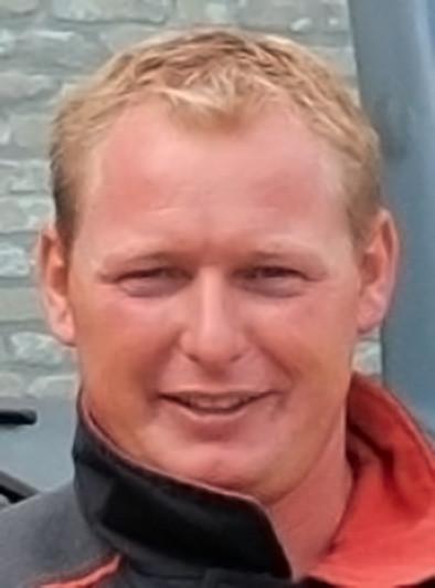 Herman Ploegstra uit IJzendijke