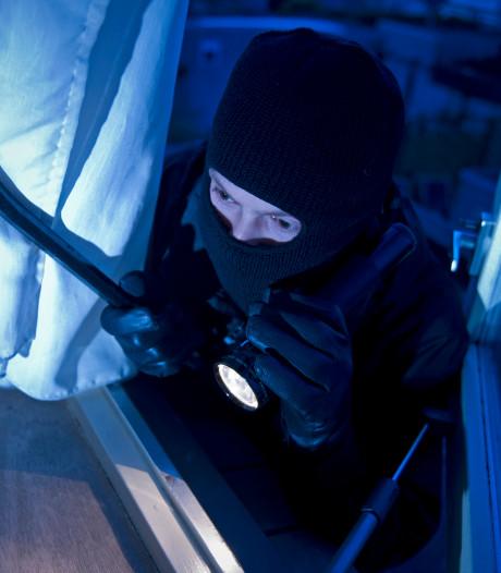 Huizen en schuren in Tubbergen en Twenterand doelwit van inbrekers