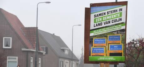 Kritiek op referendum Mill: 'Een opkomstdrempel zorgt voor verwarring'